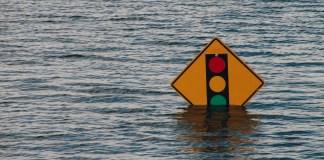 La subida del nivel de los océanos