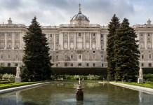 La república coronada española
