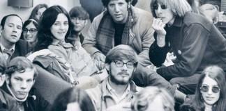 La revolución (individualista) del mayo del 68