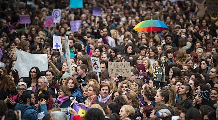 Feminismo y decadencia