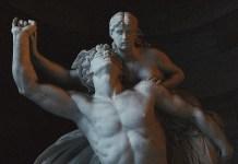 El retorno de los dioses fuertes