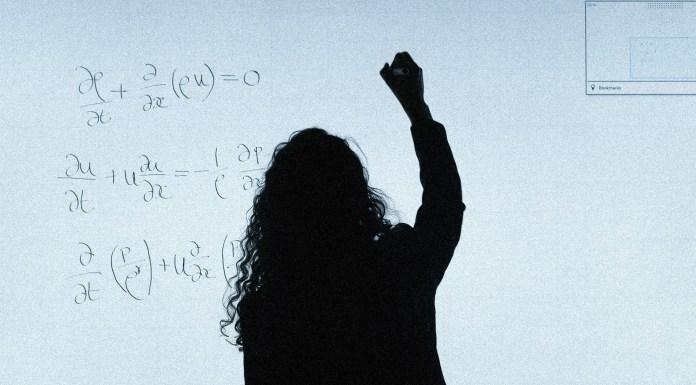 Las matemáticas: discriminatorias y supremacistas