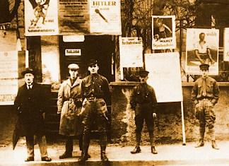 Las lecciones de Weimar