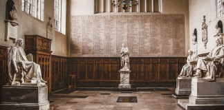 Mundo académico: primera degradación de la cultura