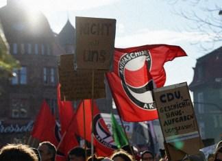 Los indiscernibles del fascismo