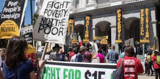 California, destrozada por el progresismo