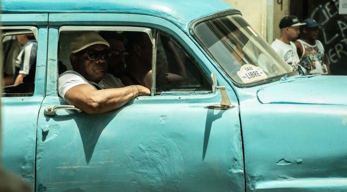 La emergencia de Cuba