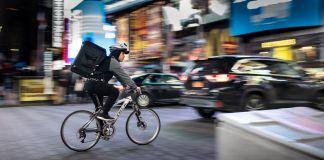 Contra la 'ley rider', en defensa del trabajador