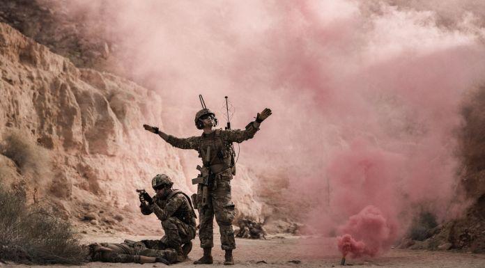 Afganistán y la apresurada huida de Occidente