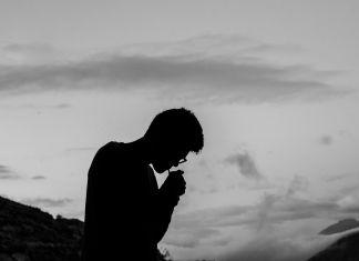 Un cigarrillo en calma