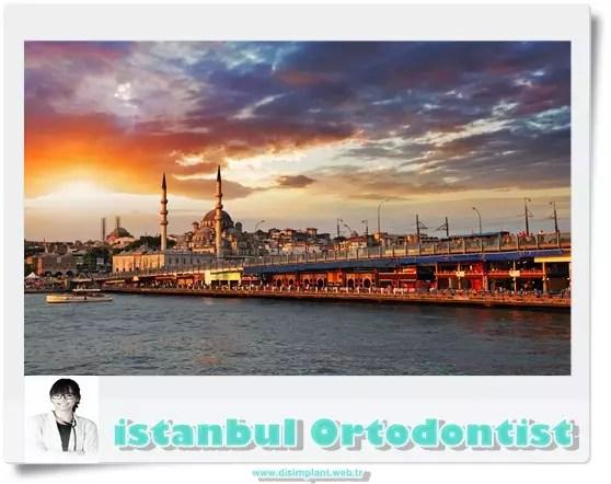 ortodontist istanbul merkezi