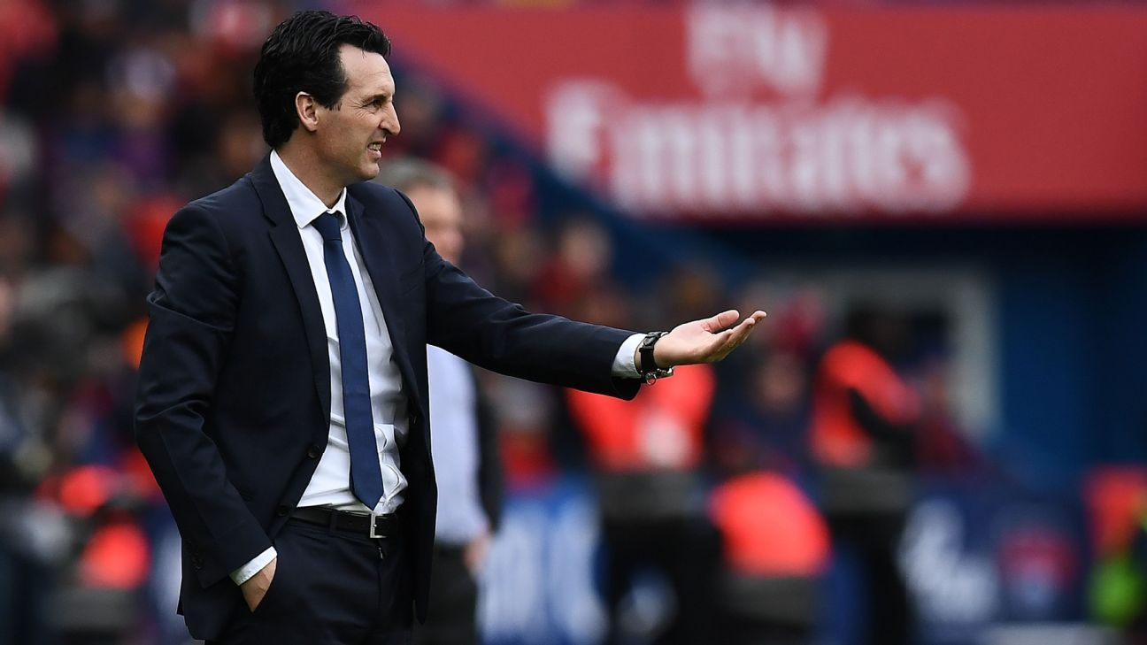 Arsenal FC Announced the Appointmenet of Unai Emery as the New Head Coach