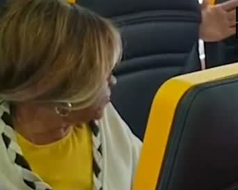 Shocking Racism video on Ryanair