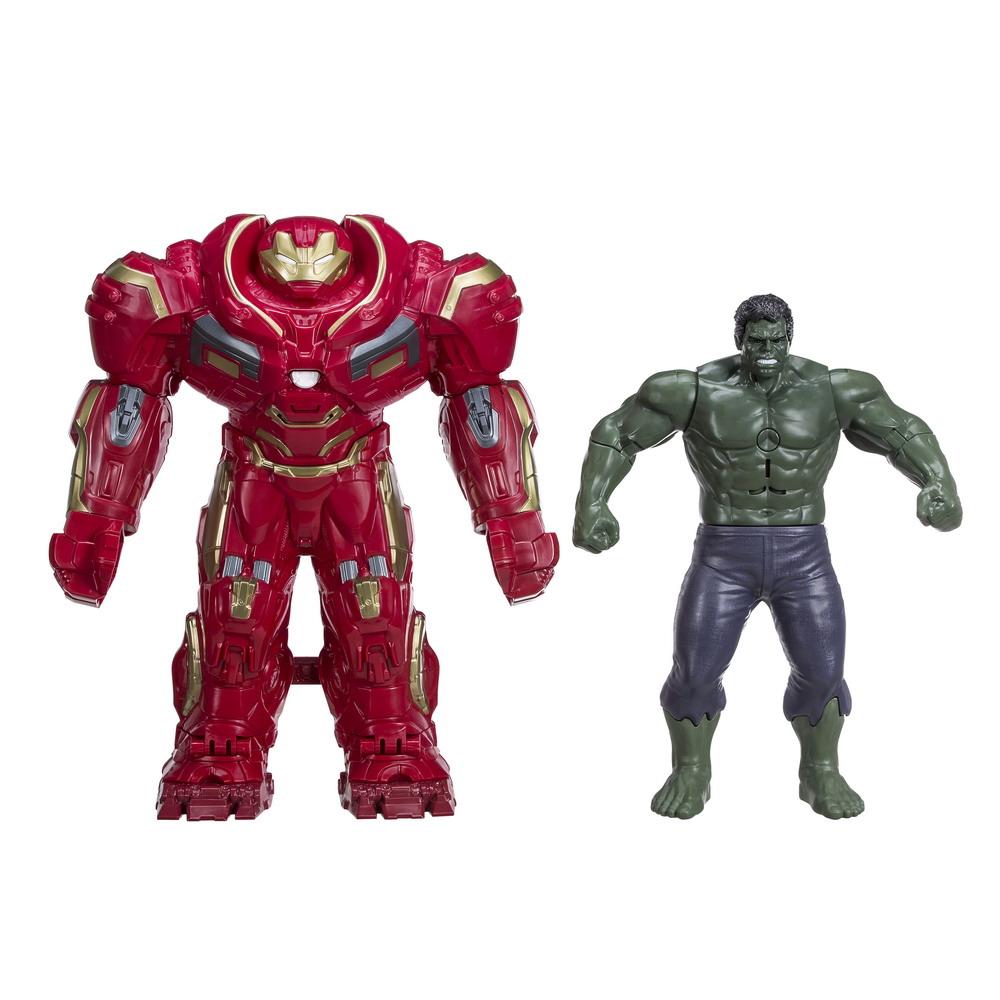 Iron Infinity Avengers Man Armor War