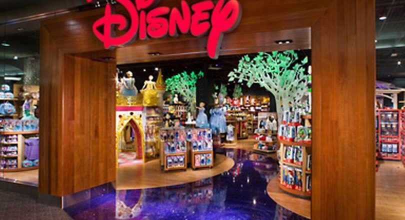 Almost Half Of Disney Stores In Us Have Reopened More Within Days As Some Locations Close Permanently Updated Diskingdom Com