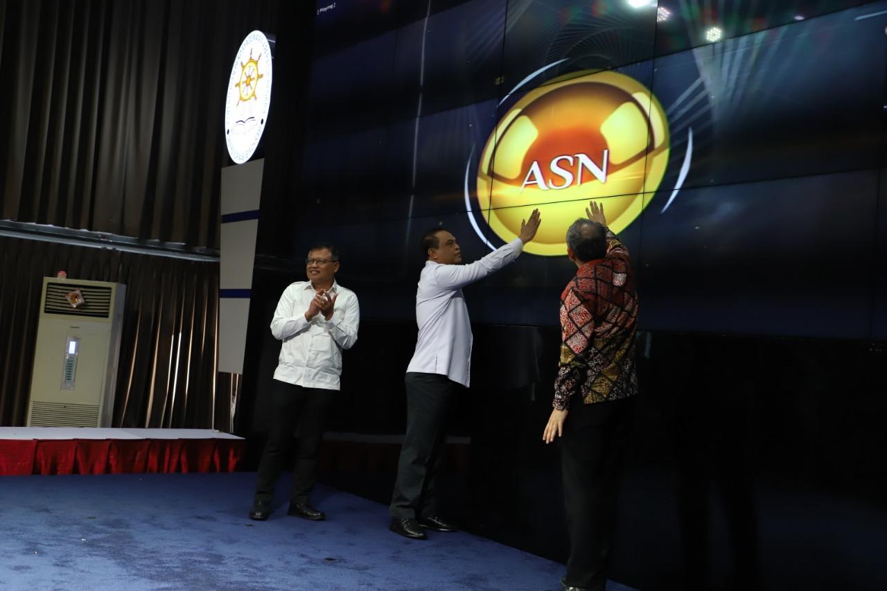 Jaring SDM Unggul, Kementerian PANRB Gelar Anugerah ASN