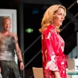 Gillian Anderson wearing a red kimono in A Streetcar Named Desire. Is it cultural appropriation?
