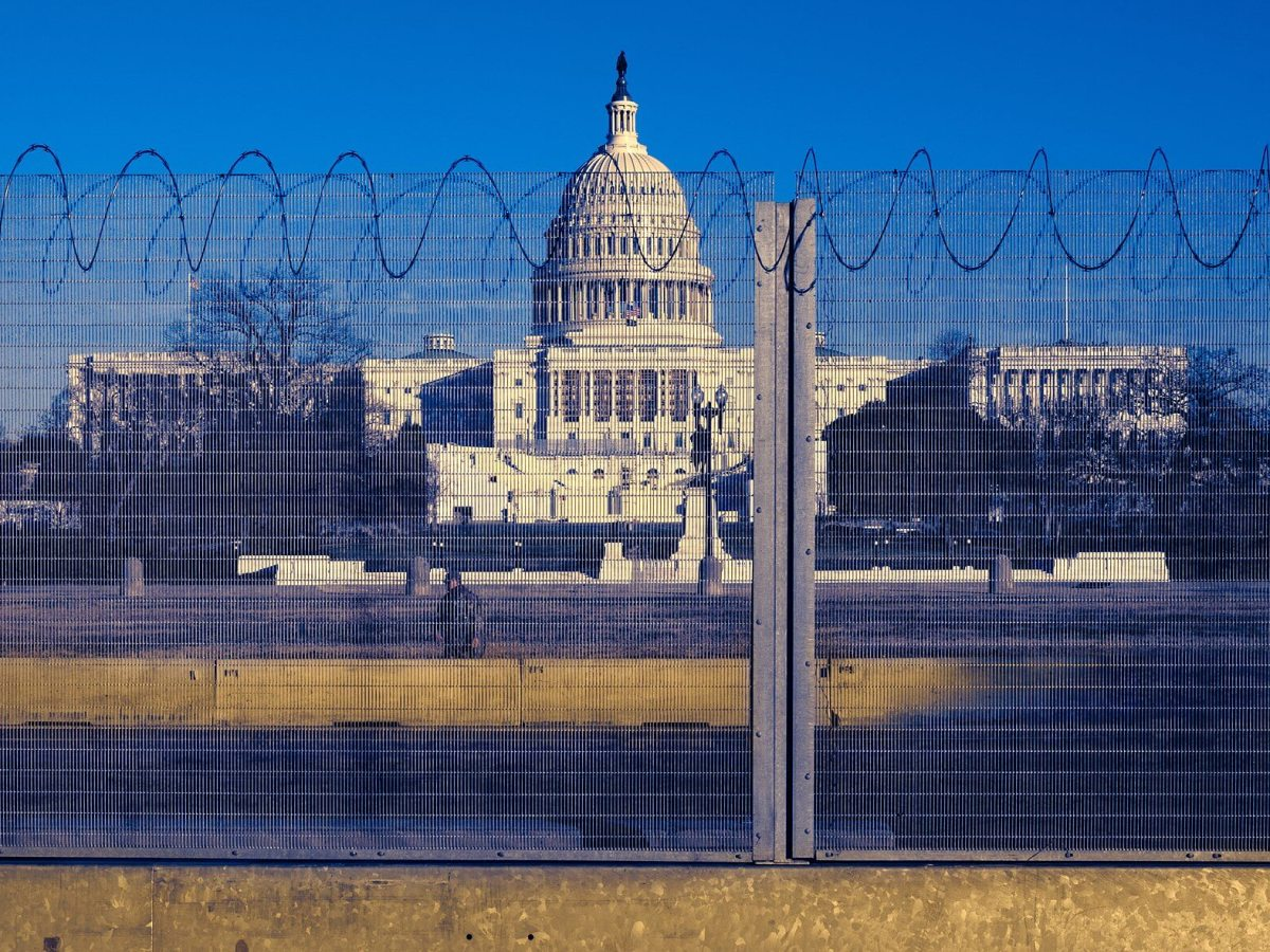 Can progressive politics save us? The capital through barbed wire