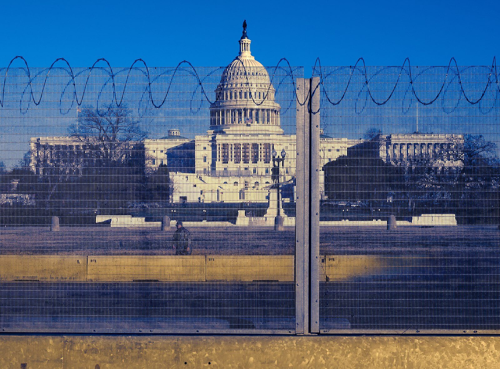 Can progressive politics save us? The capital through barbed wire