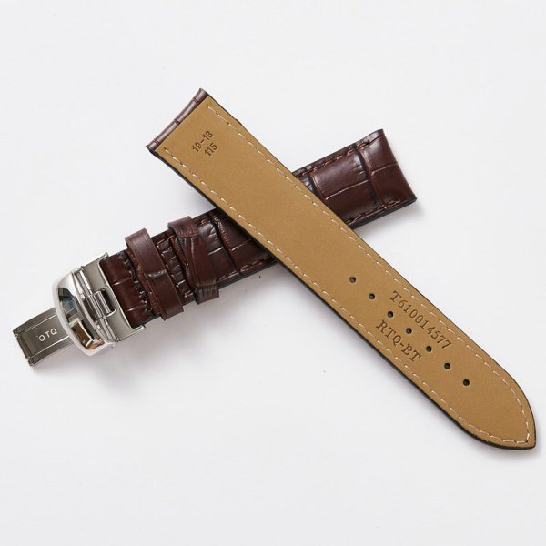 citizen eco drive straps