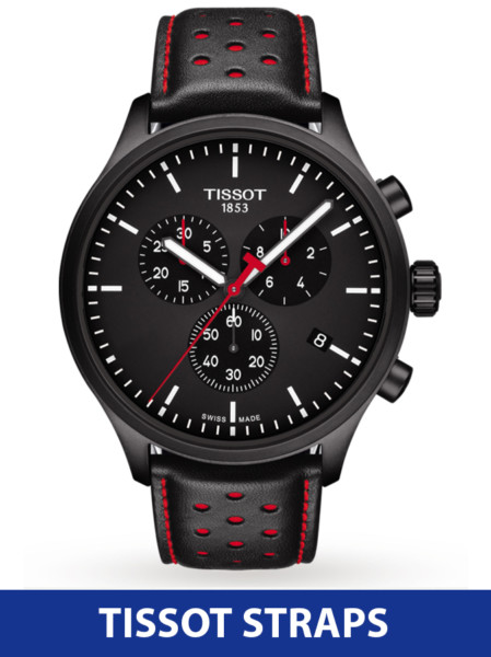 Tissot Watch Bands