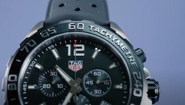 Tag Heuer Formula 1 CAZ1010