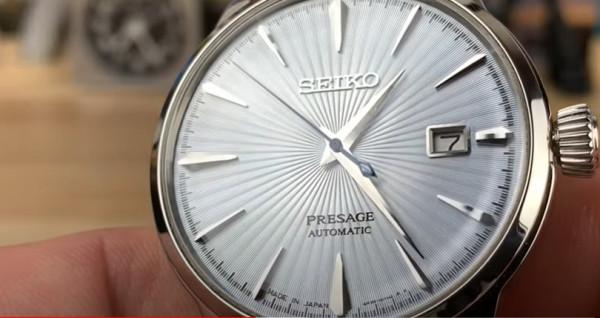 Seiko PRESAGE SRPB43J1