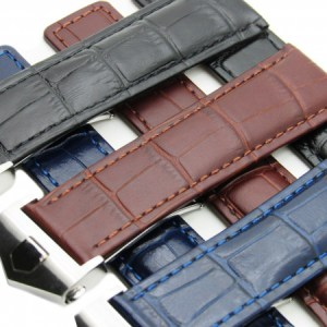 Baume & Mercier watch band strap