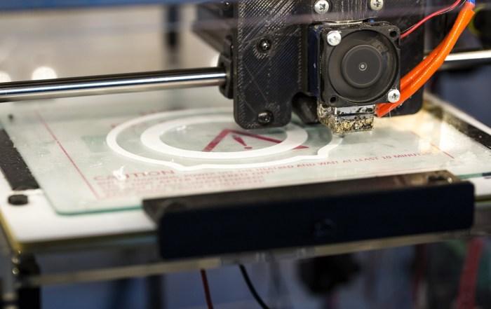 La impresión 3D provocan avances en la sanidad