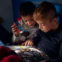 Lumière sur Cars avec Philips #concours