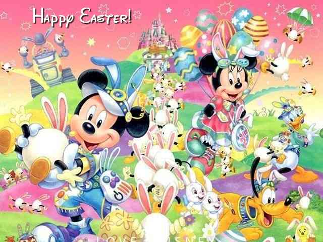 Disney Puzzle Greeting Ecard Games