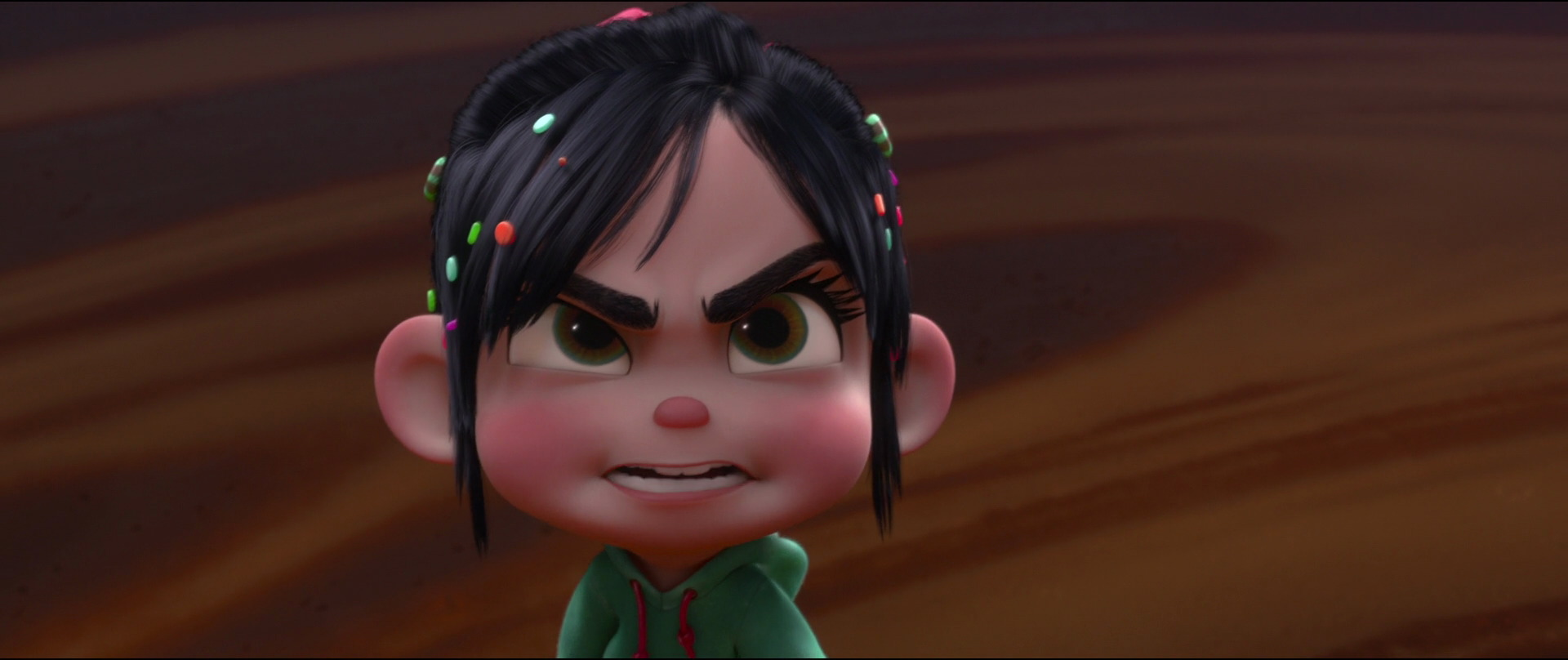 Snowanna Rainbeau Wreck It Ralph