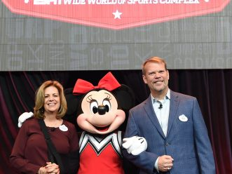 Pro Bowl Week Returns to ESPN Wide World of Sports Complex 4