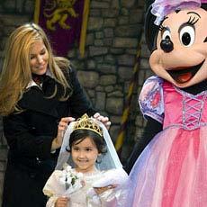 Disney Princess Fantasy Faire