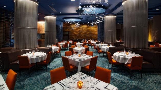 Disney Fine Dining Orlando