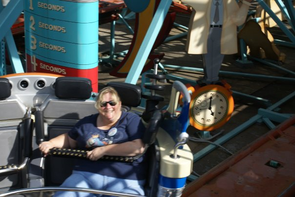 At Disney World are the rides accessible to larger people (height or weight)?