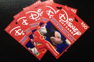 Can I Pay For My Entire Reservation With Disney Gift Cards? 11