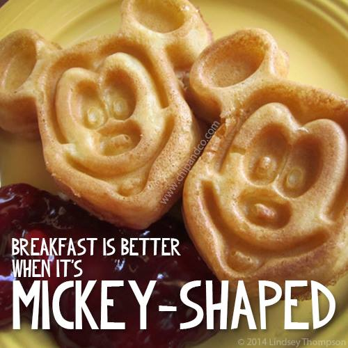 Do Disney Resorts Offer Free Breakfast?