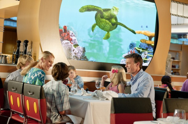 Why Should I Take a 7 Night Disney Cruise?