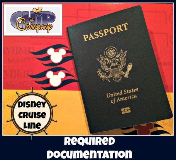 Do I Need a Passport on a Disney Cruise?