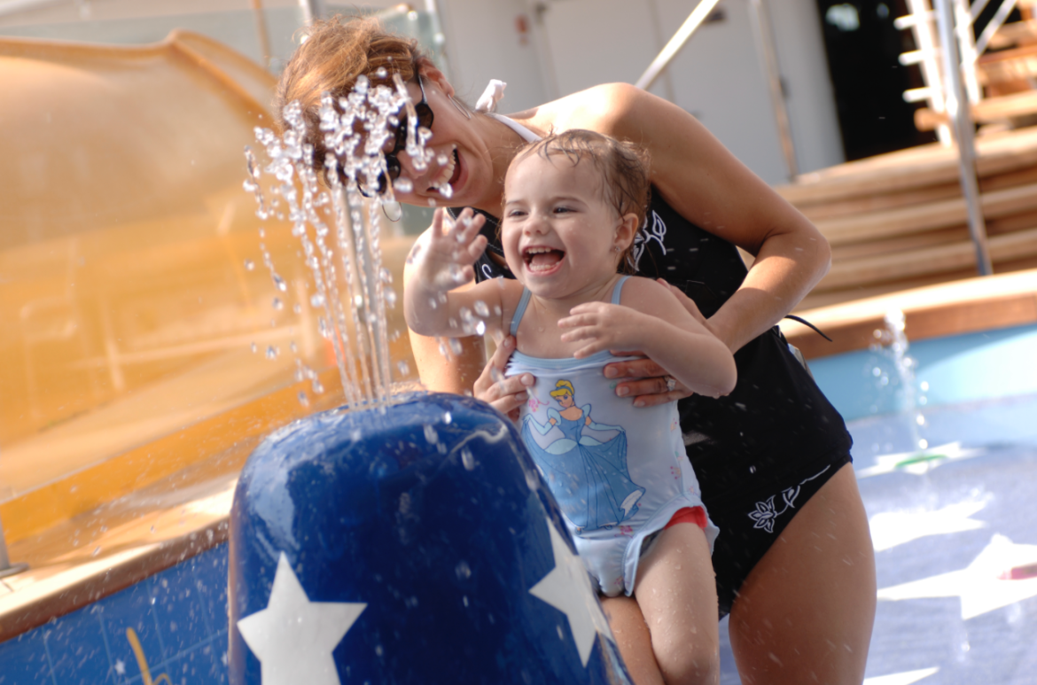 What Can I Do to Enhance the Magic on My Child's Disney Cruise?
