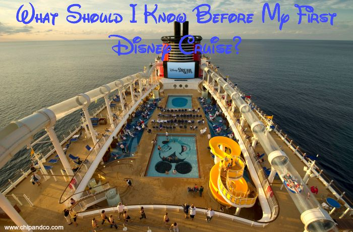 What Do I Need to Know Before My First Disney Cruise?