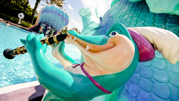 How to Survive the Summer Heat at Disney World