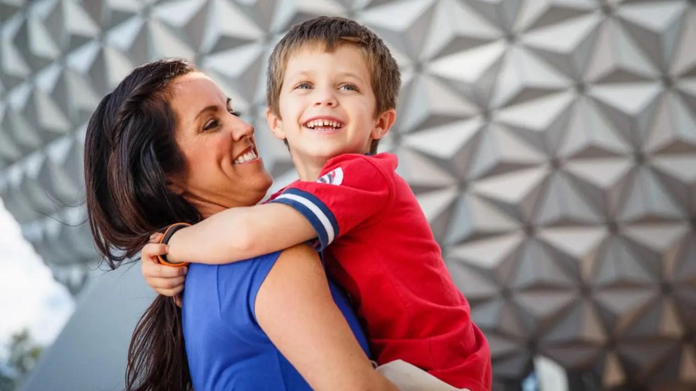 8 Ways to Pamper Mom at Walt Disney World
