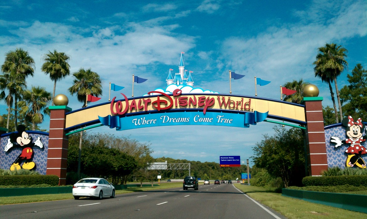 5 Ways Walt Disney World Plans to Enhance Guest Safety