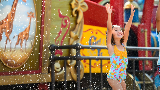 Make the Most Out of Your Summer Vacation at Walt Disney World