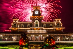 10 Quick Tips to Help You Enjoy Mickey's Not So Scary Halloween Party 19
