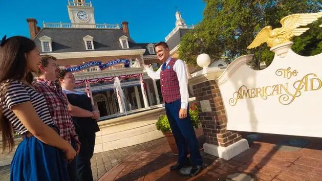 5 of Our Favorite Walt Disney World Tours