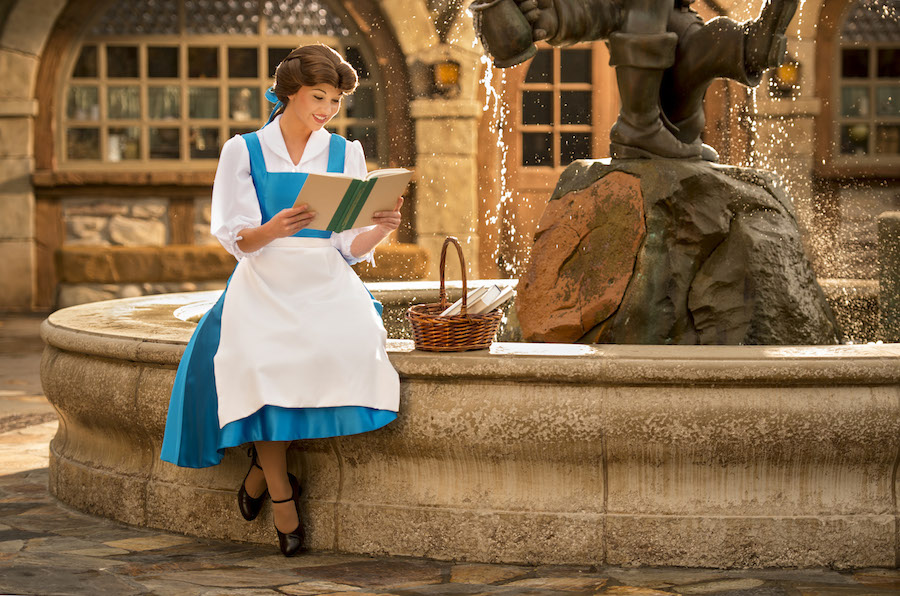 10 Ways to Add a Bit of Beauty and The Beast to Your Next Disney World Vacation