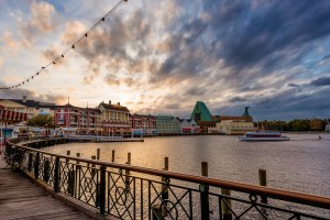 5 Reasons You'll Love Disney's BoardWalk 71